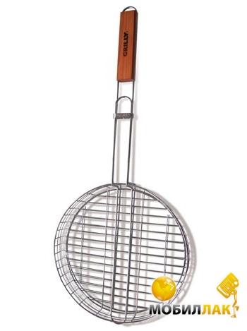 Grilly BBQ-721W MobilLuck.com.ua 82.000