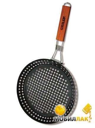 Grilly BBQ-721Z MobilLuck.com.ua 91.000