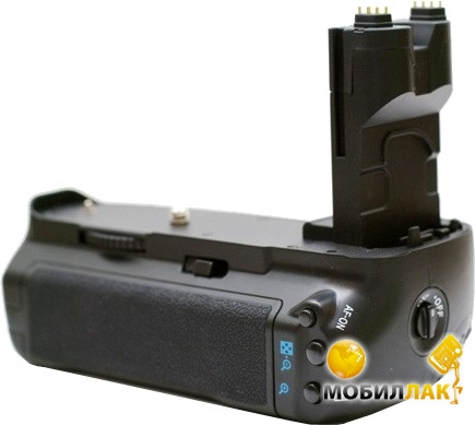 Meike Canon 30D, 40D, 50D (Canon BG-E2N) MobilLuck.com.ua 746.000