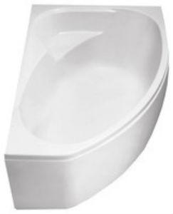aquaform Aquaform Helos Comfort Левая Акрил Белая (203-05078P)