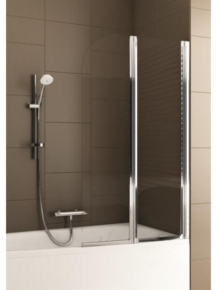 aquaform Aquaform Modern 2 Прозрачная Хром 810/1400 (170-06991P)