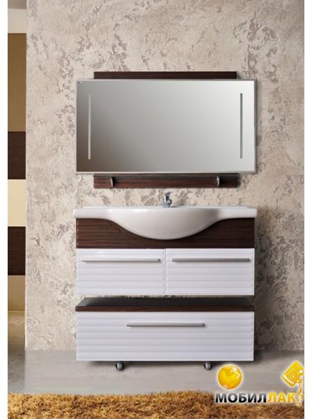 мебель в ванную фото