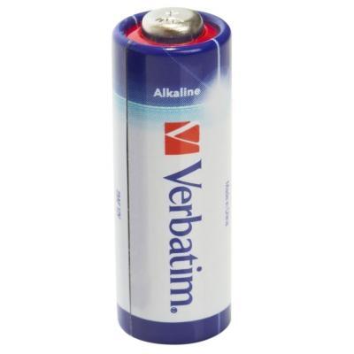 Батарейка Verbatim A23 (23AE/MN21) Alkaline 12V 2 (49939)
