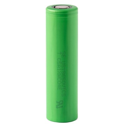 Аккумулятор Sony Li-Ion 18650 US18650VTC5 2600mAh