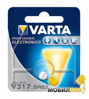 Varta V 317 Watch MobilLuck.com.ua 55.000