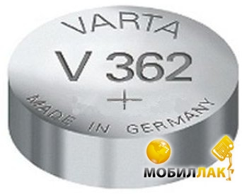 Varta V 362 Watch MobilLuck.com.ua 25.000