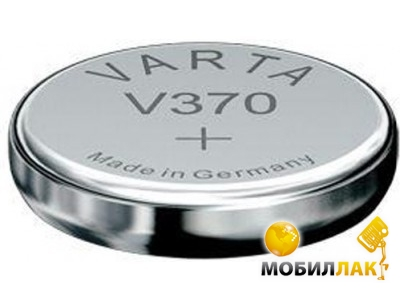 Varta V 370 Watch MobilLuck.com.ua 41.000