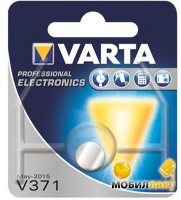 Varta V 371 Watch MobilLuck.com.ua 41.000