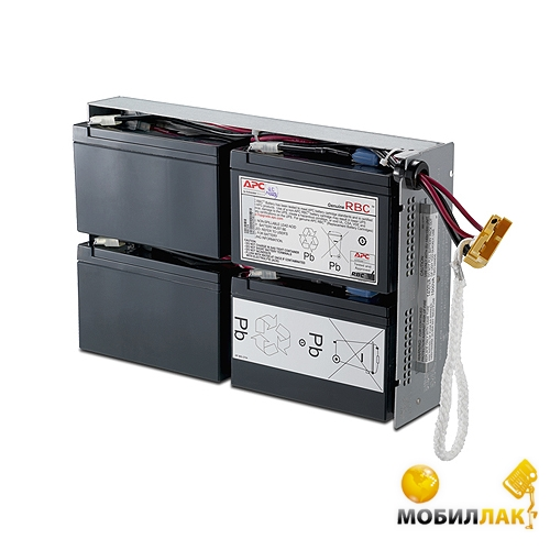 APC Replacement Battery Cartridge 24 (RBC24) MobilLuck.com.ua 5892.000