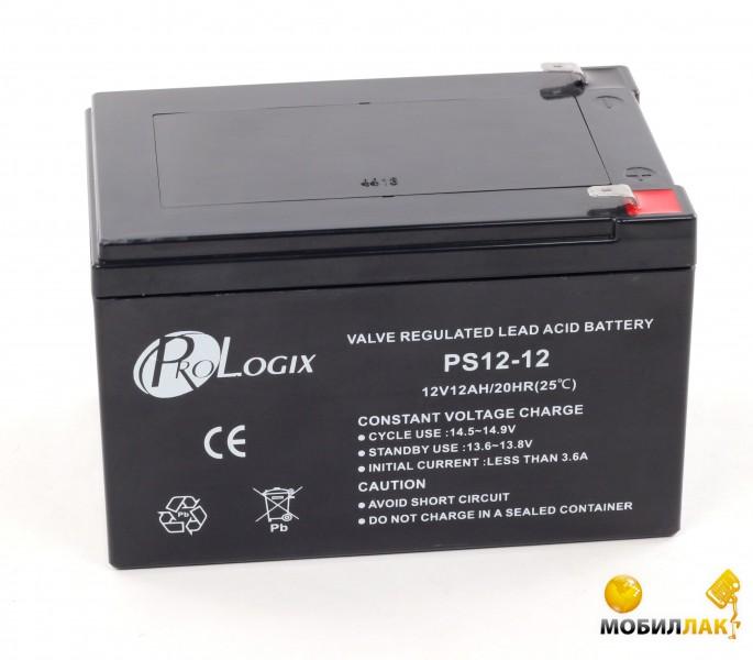 PrologiX 12V PS12-12 MobilLuck.com.ua 324.000