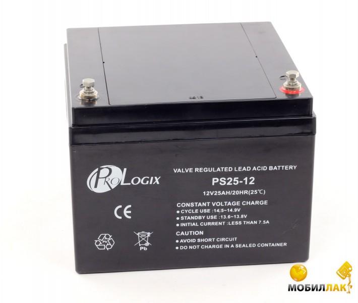 PrologiX 12V PS25-12 MobilLuck.com.ua 643.000
