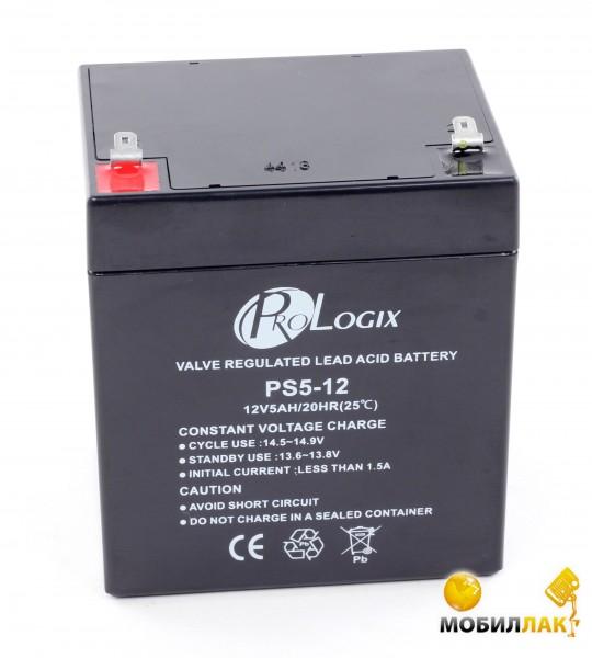 PrologiX 12V PS5-12 MobilLuck.com.ua 166.000