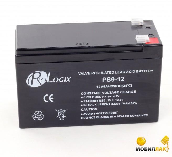 PrologiX 12V PS9-12 MobilLuck.com.ua 255.000