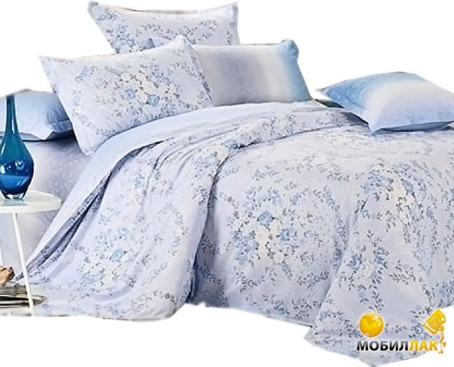Arya Hadsund 160Х220 (наволочки 70Х70) полуторное голубой (3000000119334) MobilLuck.com.ua 738.000