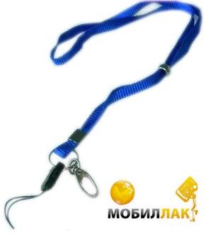 Agent D004 с карабином синий, 50шт (3420473) MobilLuck.com.ua 4094.000