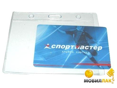 Agent (110х70) с отв. под клипсу, 100 шт (3410064) MobilLuck.com.ua 1415.000