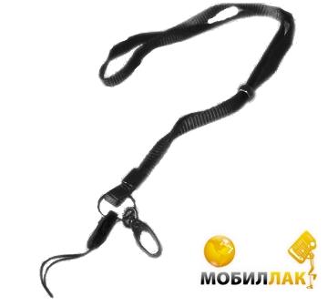 Agent с карабином черн, 50шт (3420472) MobilLuck.com.ua 1014.000