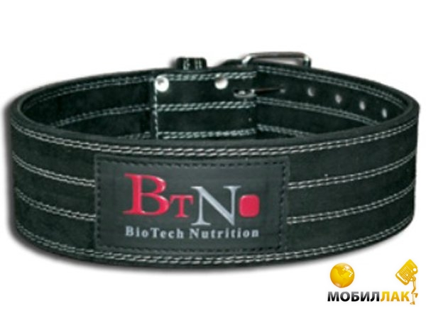 biotech BioTech Austin 3(Power Lifting Belt) Xl
