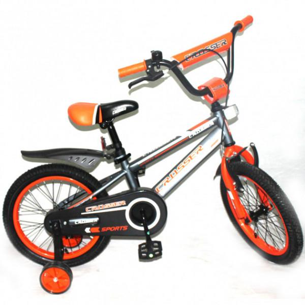 Crosser Sports C-1 20 Оранжевый Crosser