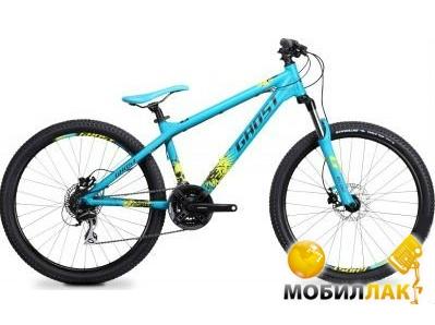 2c6f7cd21 Купить Велосипед Ghost Dirt 4-X Comp (14Dx2751). Цена, доставка по Украине  - Киев, Харьков, Днепропетровск, Одесса. Товар находится в архиве