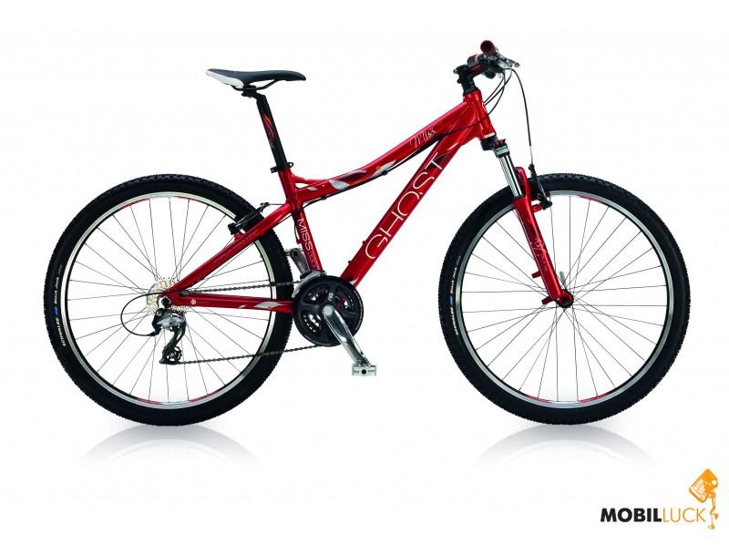 11899ce63 Купить Велосипед Ghost Miss 3300 XS. Цена, доставка по Украине - Киев,  Харьков, Днепропетровск, Одесса. Товар находится в архиве