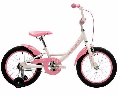 Велосипед 16 Pride Miaow SKD-06-99