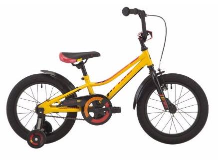 Велосипед 16 Pride Flash SKD-37-37
