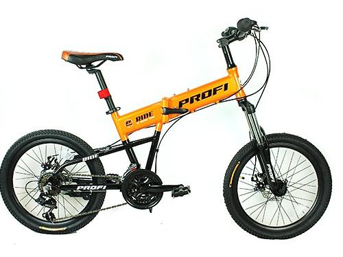 Profi Ride-B G20 A20.3 Orange Profi