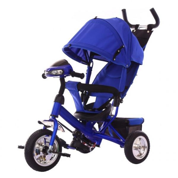 Tilly Трехколесный велосипед  Trike T-346 Синий Tilly