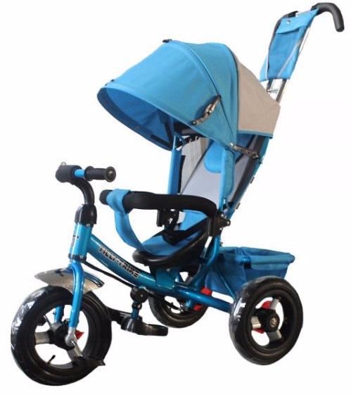 Tilly Trike T-364 Синий Tilly
