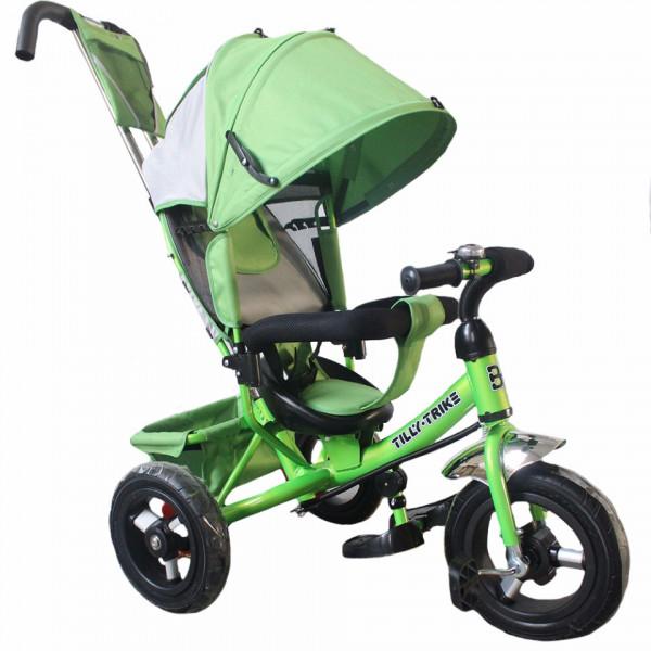 Tilly Trike T-364 Зеленый Tilly