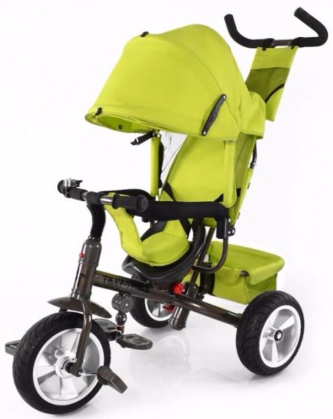 Tilly Trike T-371 Green Tilly