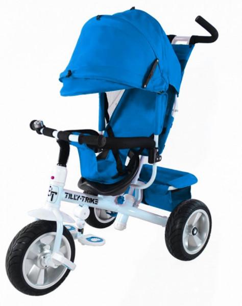 Tilly Trike T-371 Light blue Tilly