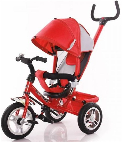 Tilly Trike T-371 Red Tilly