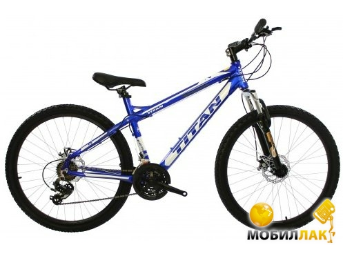 titanbike light 26 отзывы