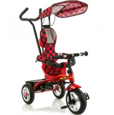 X-Rider GT Mini Trike красный X-Rider