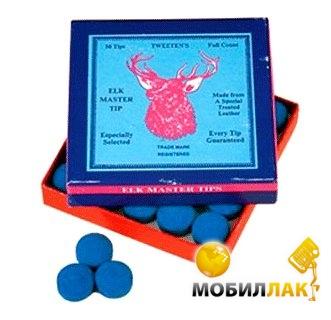Sprinter Пятачок-наконечник для кия №12 50шт. MobilLuck.com.ua 54.000