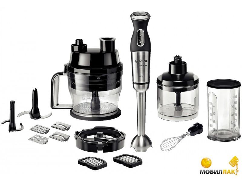 блендер Bosch Msm881x2 купить блендер Bosch Msm881x2 цена