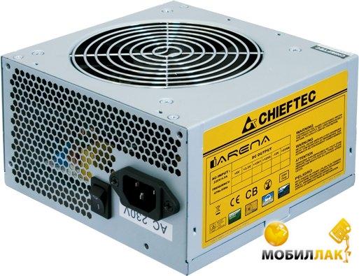 Chieftec 450W iArena GPA-450S MobilLuck.com.ua 532.000