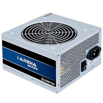Блок питания Chieftec iArena GPB-500S 500W