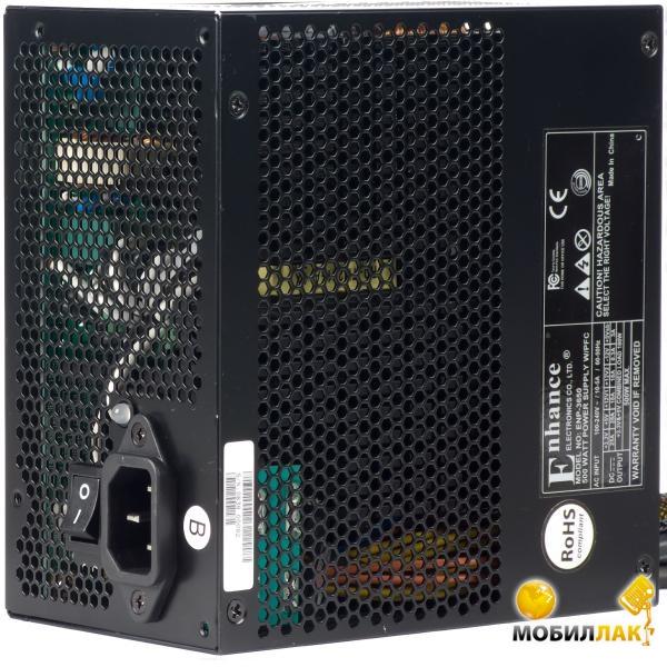 Ключевые компоненты бесшумного компьютера. enhance enp3650 Ключевые компоненты бесшумного компьютера novosti hi tec.