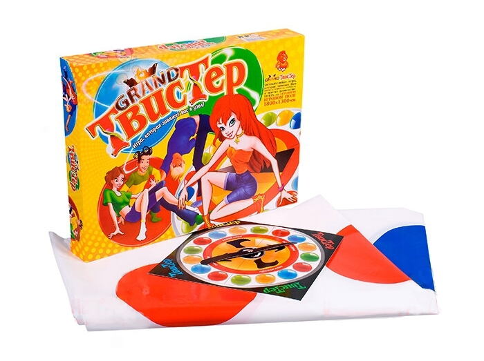 игрушка твистер