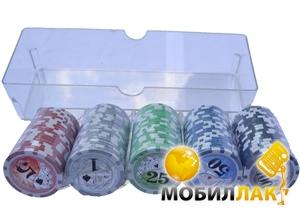 Sprinter Фишки с номиналом 11072 MobilLuck.com.ua 91.000