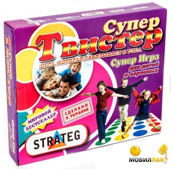 твистер игрушки украина