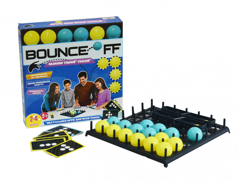 Strateg Bounce Off (126) Strateg