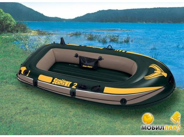 лучшая надувная лодка цена
