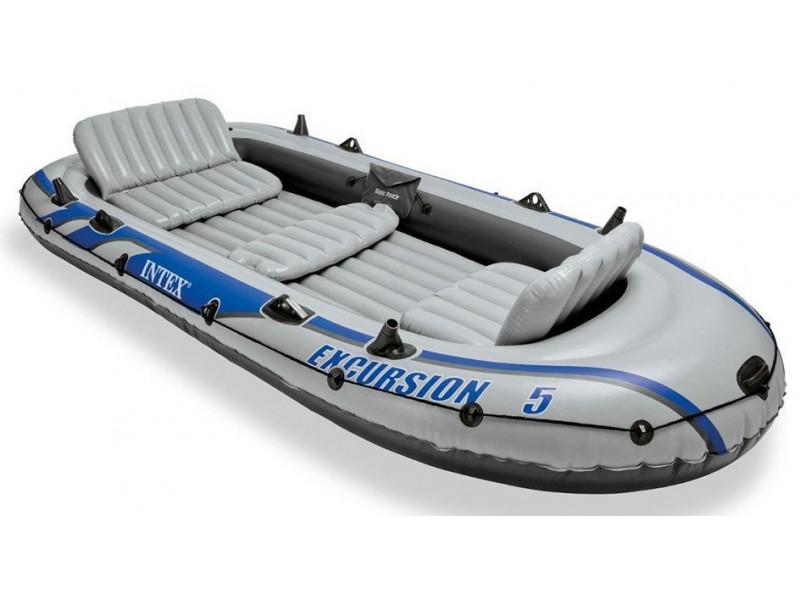лодки франковск
