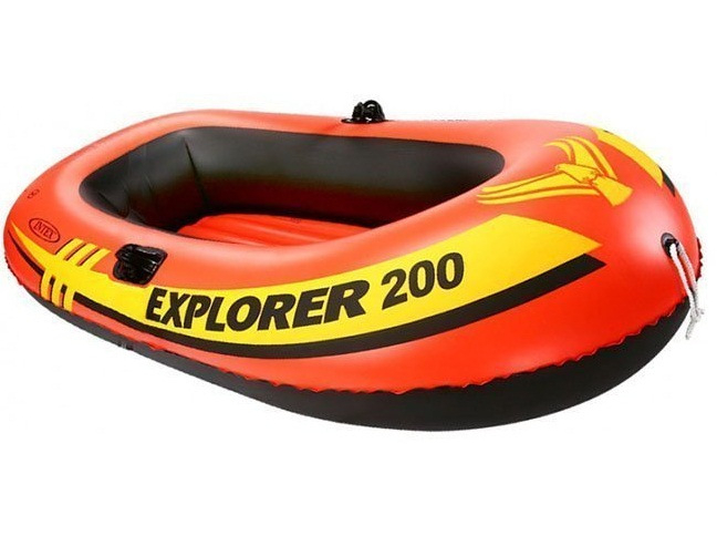 Intex Explorer Pro 200 (58356) Intex