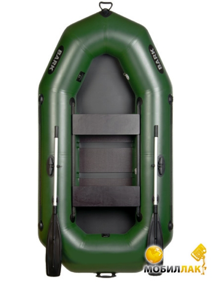 весла для лодок bark