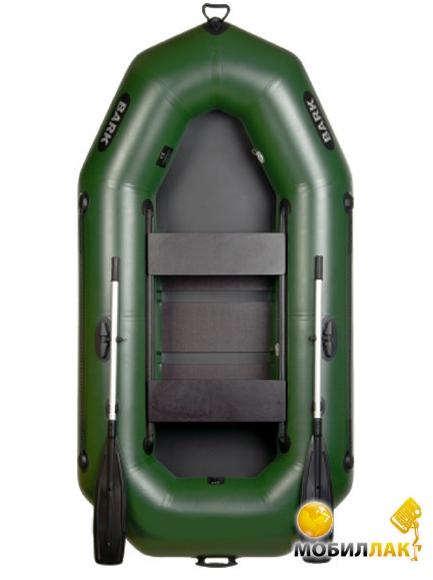 купить лодку bark 190